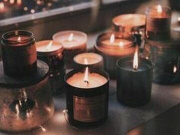 Selling: Candle Work (Romance)