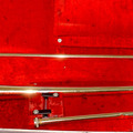 Selling with online payment: HOLTON Collegiate slide trombone with case and mouthpiece