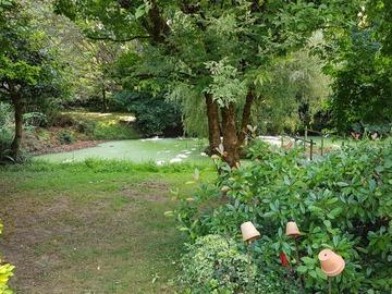 NOS JARDINS A PARTAGER: Prête jardin potager