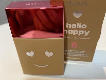 Venta: Hello Happy Benefit 6