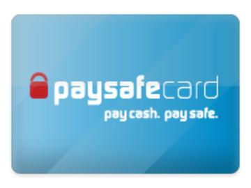 Vente: Carte Paysafecard (20€)