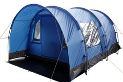 Renting out with online payment: 4man Tunnel tent (regatta)