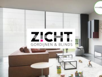 .: ZICHT | Specialist in Gordijnen & Blinds