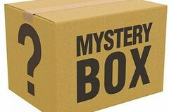 Buy Now: Mystery box - general merchandise