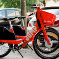Services - Hourly Rate: E-Bike Battery Replacement or E-Conversion