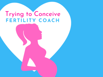 Service: Trying To Conceive Fertility Coach