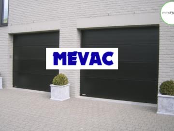 .: MEVAC | Outdoor specialist met meer dan 30 jaar ervaring