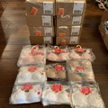Buy Now: 240 Girls' Maidenform Bras Brand New With Tags Size Small - XL