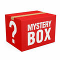 Liquidation/Wholesale Lot: Mystery Lot Electronics And Gen. Merchandise 60 pcs