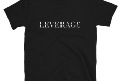 For Sale: LEVERAGE REFLECTIVE TEE