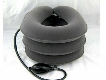 SALE: Air Neck Traction Device