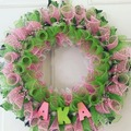 Selling with online payment: Power Fist, Kwanzaa , AKA, Delta, or Zeta Wreath
