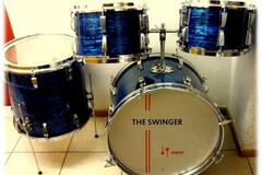Wanted/Looking For/Trade: Looking for a SONOR SWINGER Double Tom Arm
