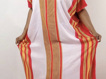 Selling with online payment: Kaftan