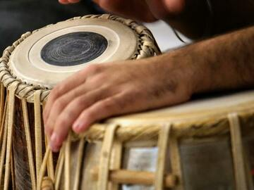 Online Payment - 1 on 1 : Art of Tabla