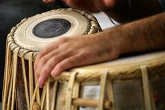 Online Payment - 1 on 1: Art of Tabla