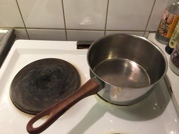 Myydään: 1,5 l saucepan