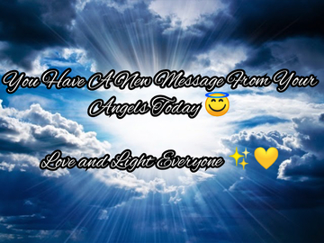 Selling: Your Daily Message From Your Angel's