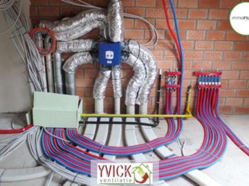 .: Yvick | Ventilatie | professioneel advies en verkoop