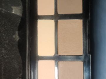 Venta: KVD shade light contour polvo