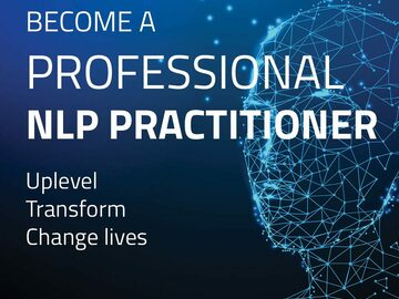 Courses: NLP Practitioner Course - Online Access + Face to Face Course