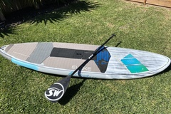 Daily Rate: Evoke 9.4ft SUP