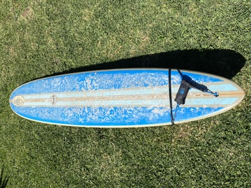 Daily Rate: 9.1ft Longboard