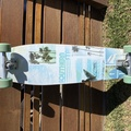 Weekly Rate: Cruiser skateboard