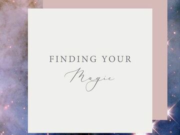 Programs: Finding Your Magic