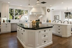 Offering with online payment: Montes Painting Kitchen Cabinet  Painters Near Phoenix