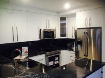 Offering without online payment: L.C.Painting&Construction Kitchen Cabinet Painters In Springfield