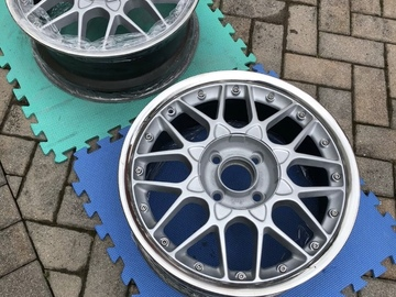 Selling: BBS RS2
