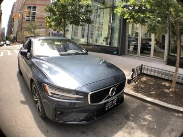 Offering: Volvo Cars Manhattan Certified Pre-Owned 2019 S60 R-Design Sedan
