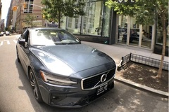 Offering: Volvo Cars Manhattan Certified Pre-Owned 2019 S60 R-Design Sedan