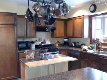Offering without online payment: Elegance Painting Kitchen Cabinet Painters near Buckeye