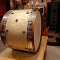 VIP Members' Sales Only: 14x24 Leedy & Ludwig WMP Knob Tension bass drum