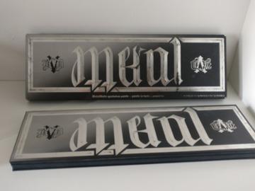 Venta: Metal mate Kat con D