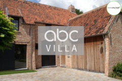 .: ABC Villa | Woningbouw