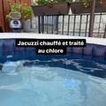 NOS JARDINS A LOUER: jardin cosy avec jacuzzi privé & barbecue