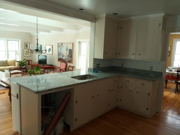Offering without online payment: Big Fox Painting Kitchen Cabinet Painters at Lowell