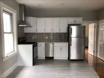 Offering without online payment: Veo Kitchen Cabinet Painting in Revere Ma