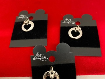 Buy Now: 18 pcs-  Disney Mickey Mouse Charms-  $1.50 ea FREE SHIPPING!