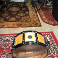 Selling with online payment: Solid Snare Drum (Johnny Craviotto)