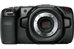 Renting out with online payment: Blackmagic Pocet Cinema 4K camera