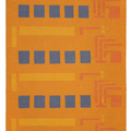 Products: Frank Lloyd Wright flat weave rugs