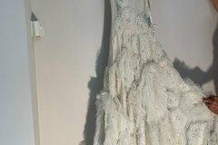 Ilmoitus: Jenny Packham Design Haapuku - Lola dress
