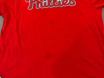 Selling A Singular Item: Harper tshirt