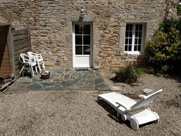 Location par semaine: Maison F3 - Benoitville (70m²)