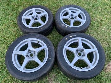 Selling: Ariel Atom 3 15in/16in Dymag Magnesium wheels 4x3.75 (4x95.25MM)