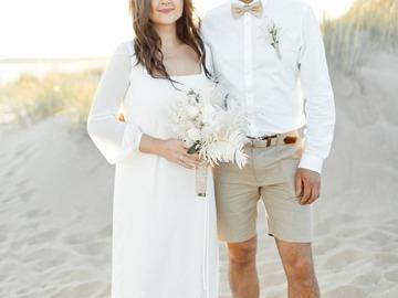 Ilmoitus: Perfect wedding dress
